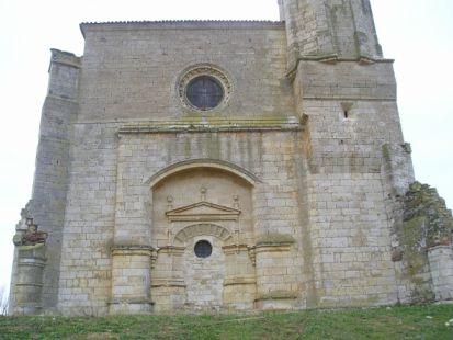 Puerta del coro