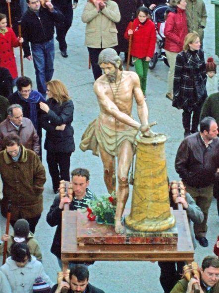 Semana Santa en Simancas