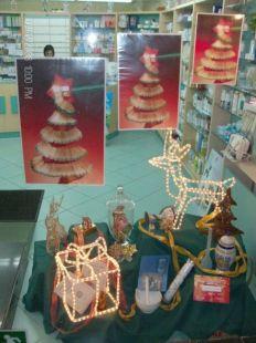 Navidad 2008-09 en la Farmacia
