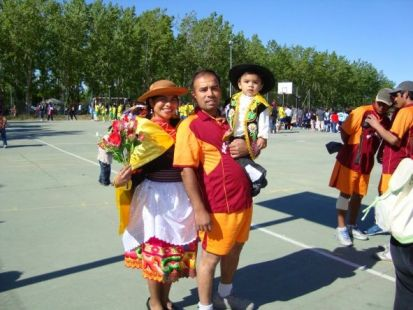 Campeonato  Latino 2009