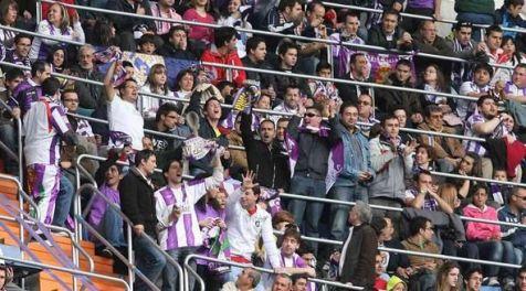 SERGIO SANDRA PABLO IVAN JOSE EN EL BERNABEU 12/04/2009