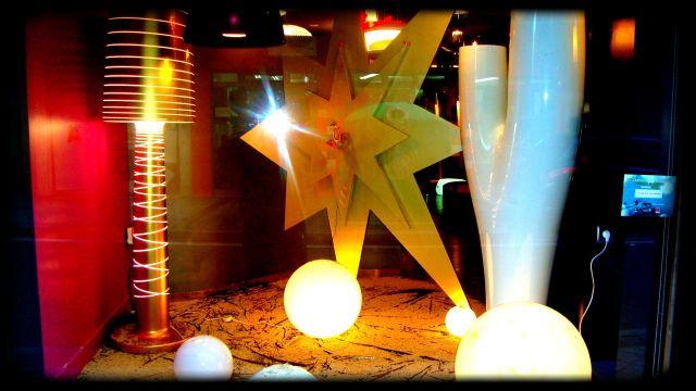 Estrella del Desierto