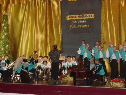 Maranta: 5ª sinfonía