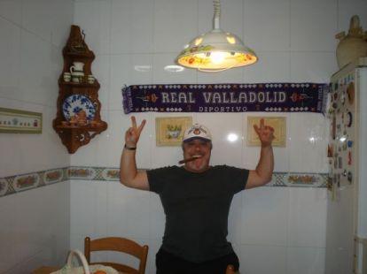 celebrando victorias desde barcelona