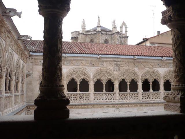 Museo de San Gregorio