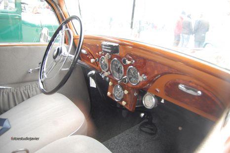 coches antiguos valladolid