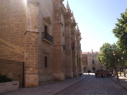 Iglesia de