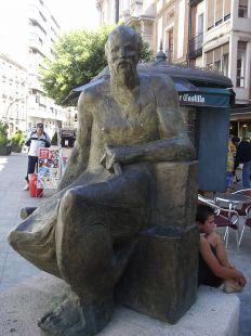 Estatua de