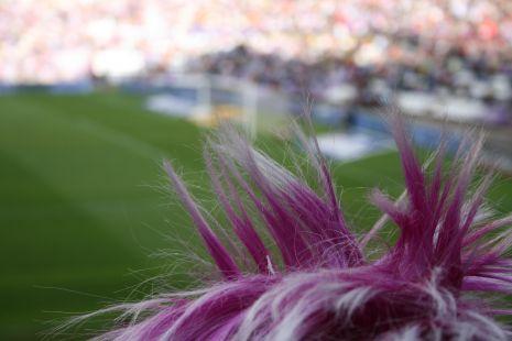 los pelos de punta