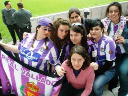 En Territorio hostil... Gijón!!