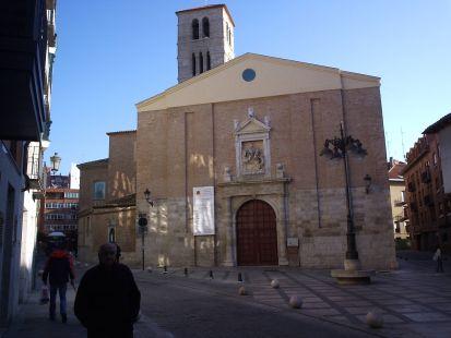 Paseando por Valladolid