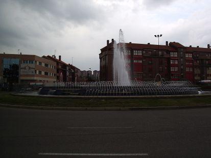 Paseando por Valladolid ( fuentes )