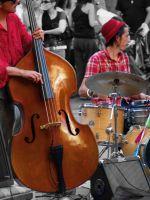 Gadjo, músicos de calle