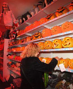 Miedo en las tiendas