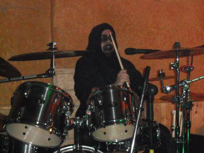 concierto Villalba de los Alcores Halloween