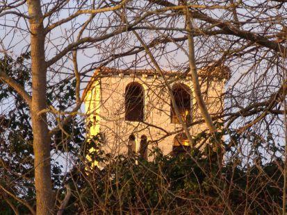 iglesia de sna miguel del pino