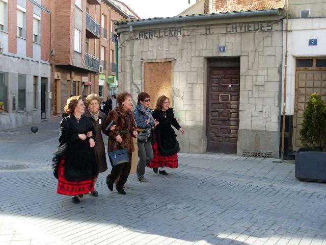 Santa Agueda 2011